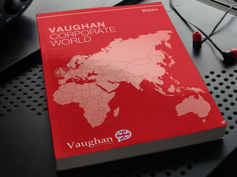 4Vaughan-Corporate-World